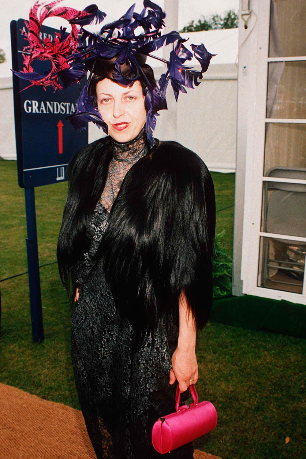 The Isabella Blow Exhibition Has Finally Arrived And THIS Is Why You Should Be First In Line