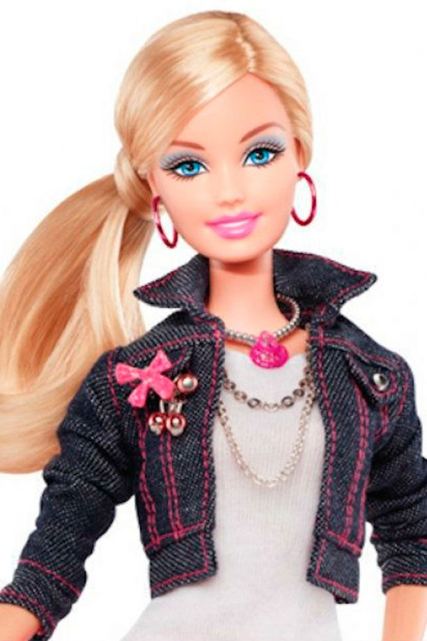 Barbie is given a new look by a Reddit artist