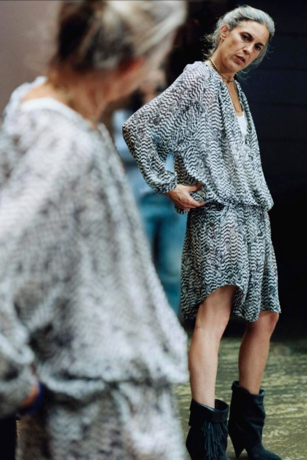 d32f31fcd3 Isabel Marant debuts her H M collection