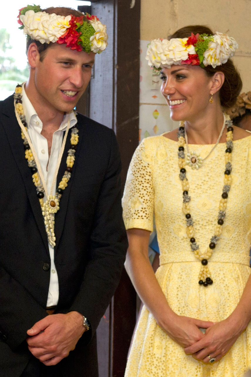 Kate Middleton and Prince William's first post-Jubilee tour engagement revealed