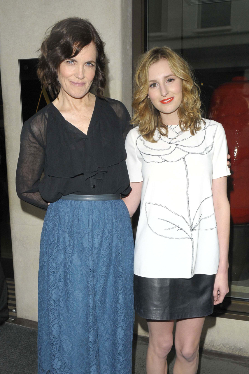 Downton Abbey Actresses Dress To Impress For Series 4 Launch