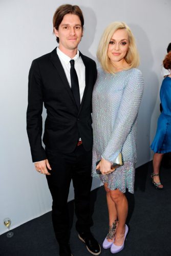 Fearne Cotton S First Wedding Dress Details Revealed As She Celebrates Engagement