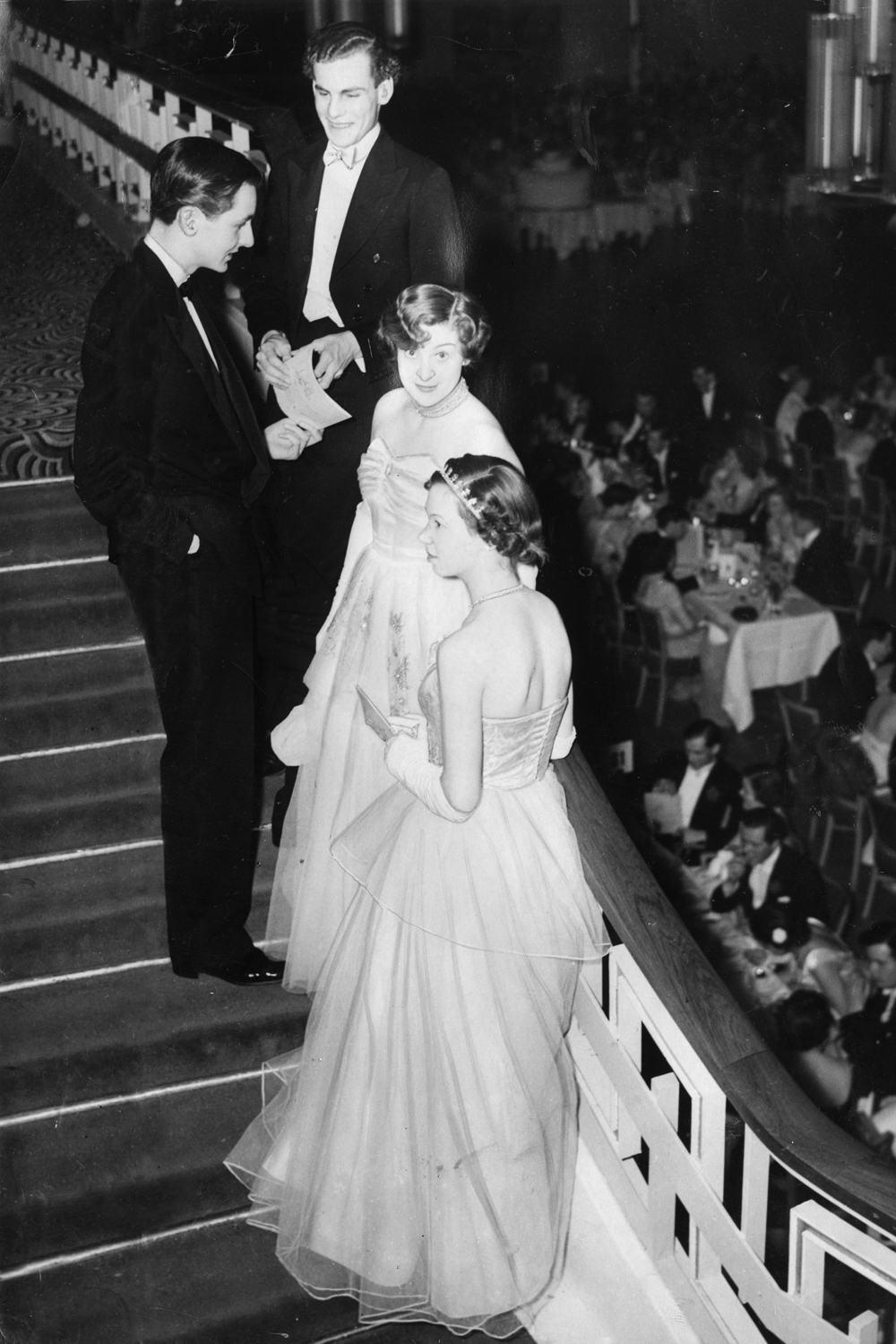 The Über Glamorous Debutante Balls We Wish We'd Been Invited To