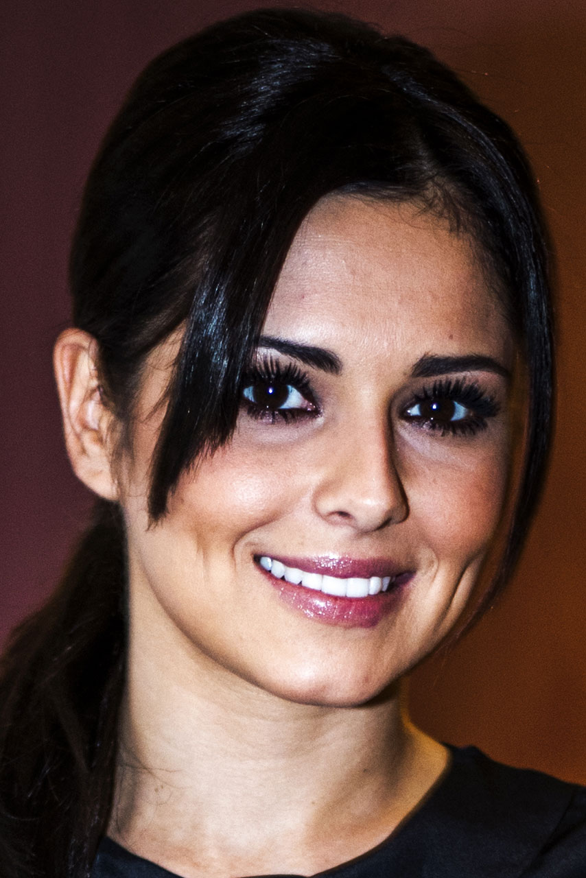 'Cheryl Cole should try less-is-more make-up' says Jemma Kidd Cheryl Cole