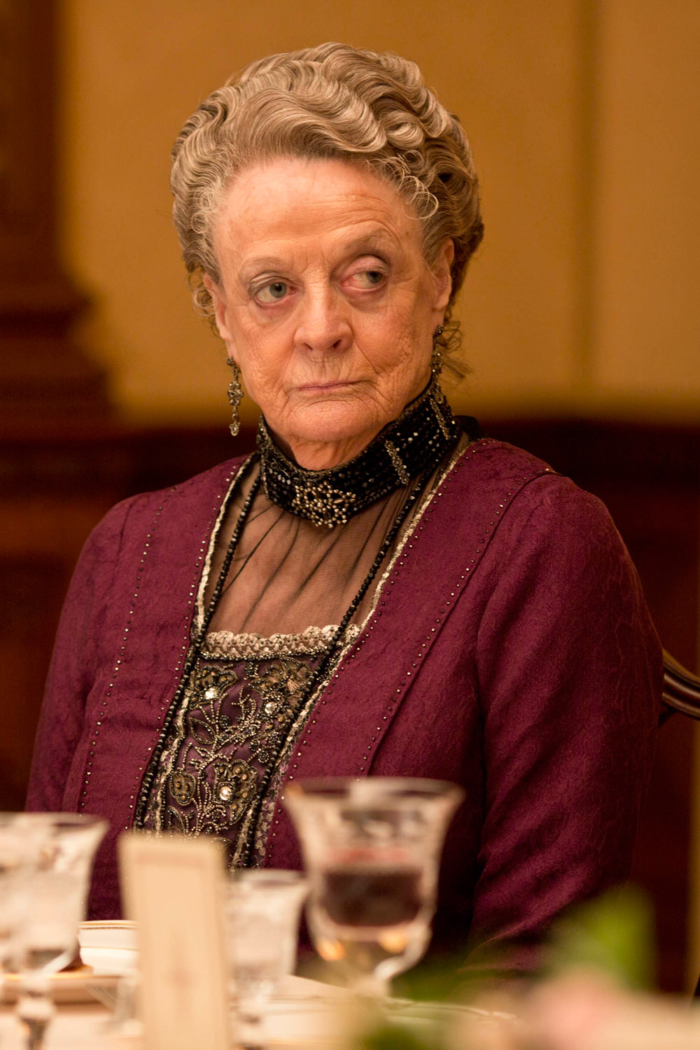 Dowager Countess Quotes Downton Quotes From Violet Crawley That Will Have You In Stitches