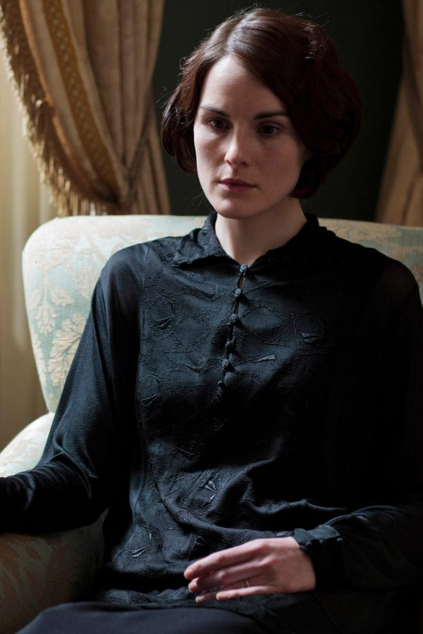 Downton Abbey series 4 pictures