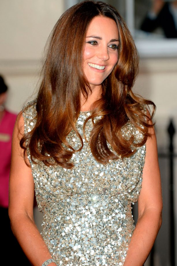 Kate Middleton at the Tusk Conservation Awards