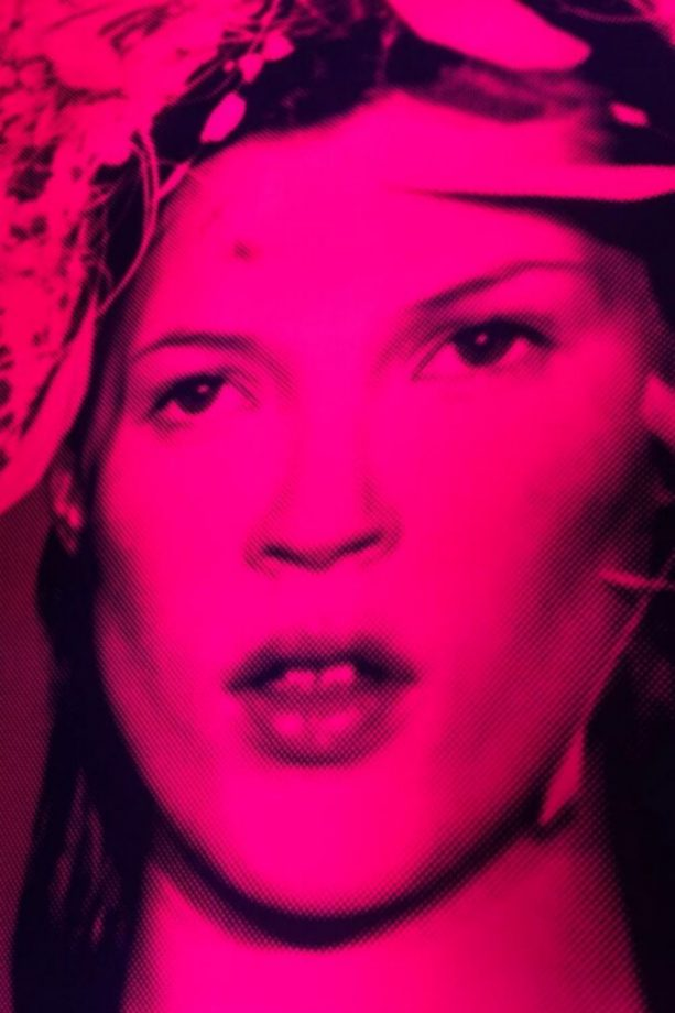 Kate Moss bags a new retrospective for her 40th birthday