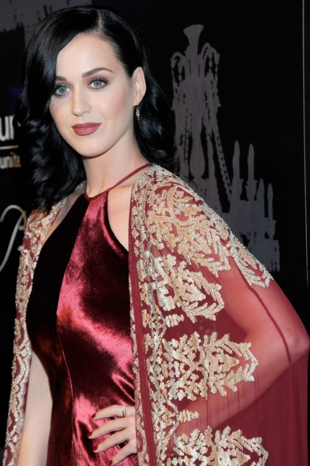Katy Perry reveals the real reason she split from Russell Brand