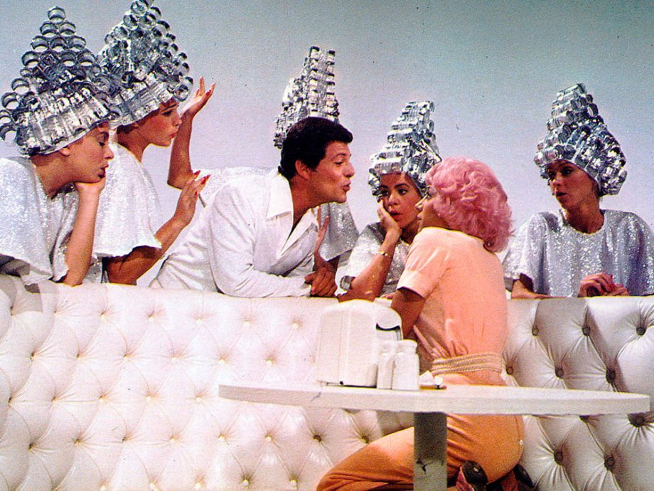 Beauty School Drop Out: 4 Things You Should Have Learnt To Do But Never Did