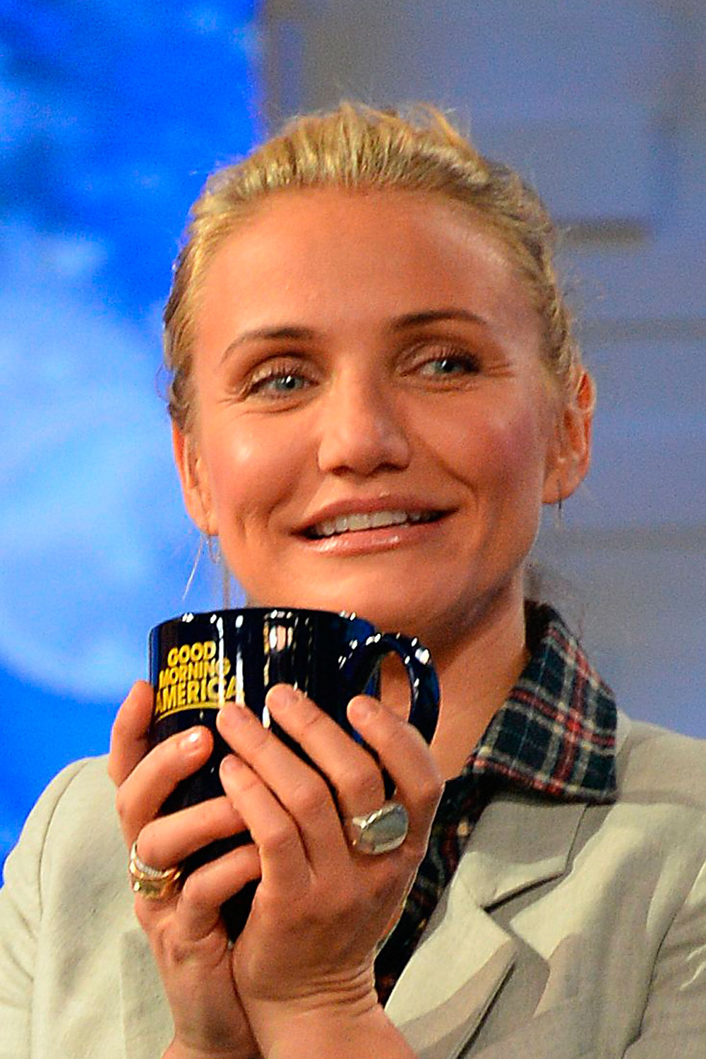 Cameron Diaz health and beauty tips secrets