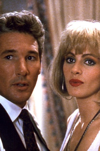 Iconic Movie Couples Pretty Woman