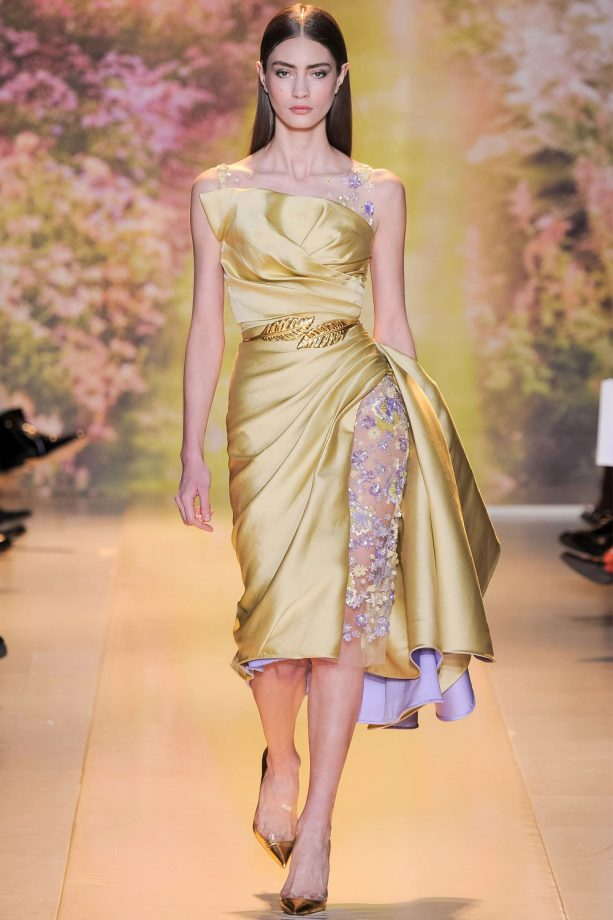 Paris haute couture fashion week spring summer 2014 for Haute couture shopping
