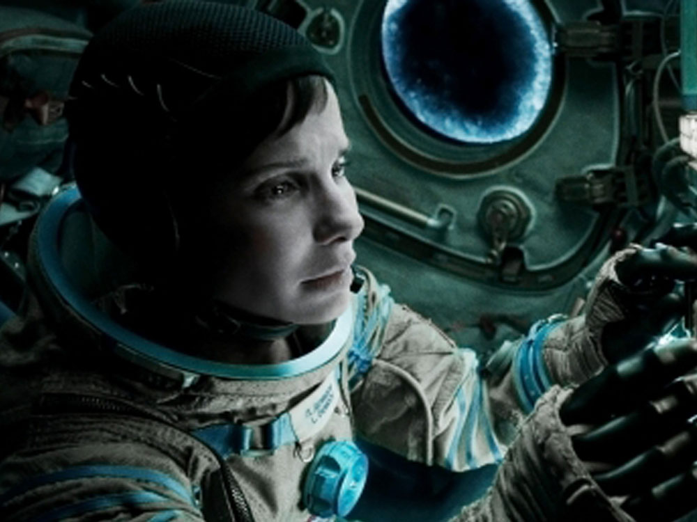 BAFTAs 2014: Gravity And Sandra Bullock Lead This Year's