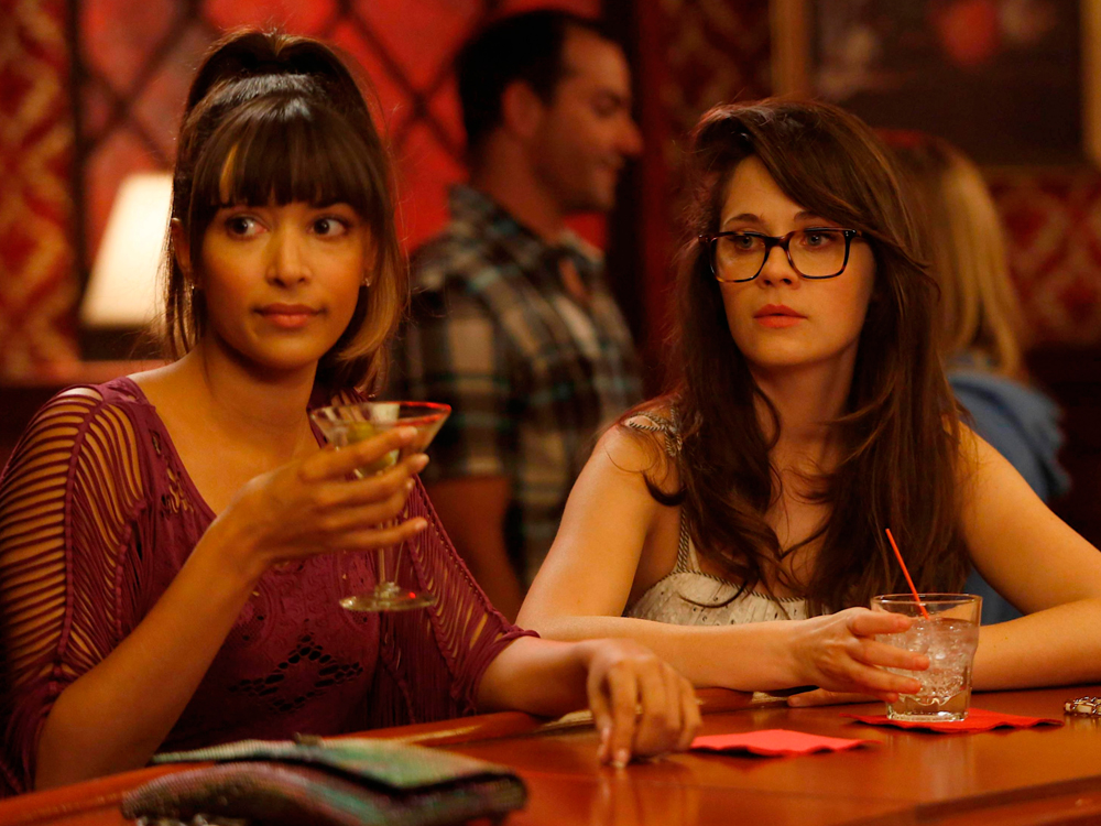 Think You\'re Having A Bad Day? 15 New Girl Quotes That Show ...
