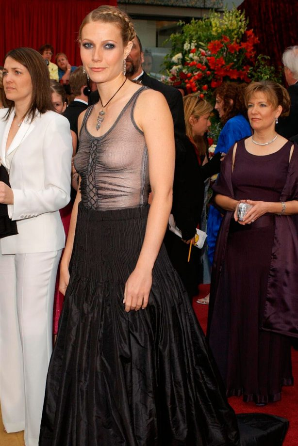 Gwyneth Paltrow opens up on Oscars fashion disasters
