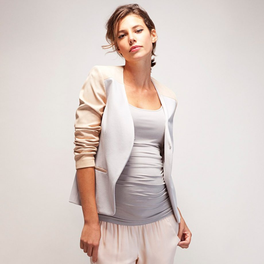 Isabella Oliver maternity clothes