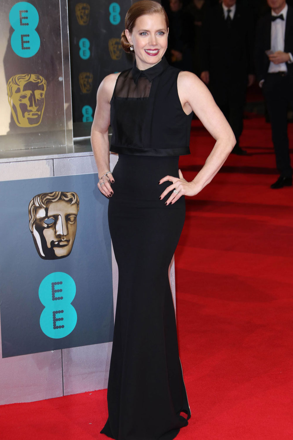 The 8 BAFTAs Looks We Can't Stop Talking About