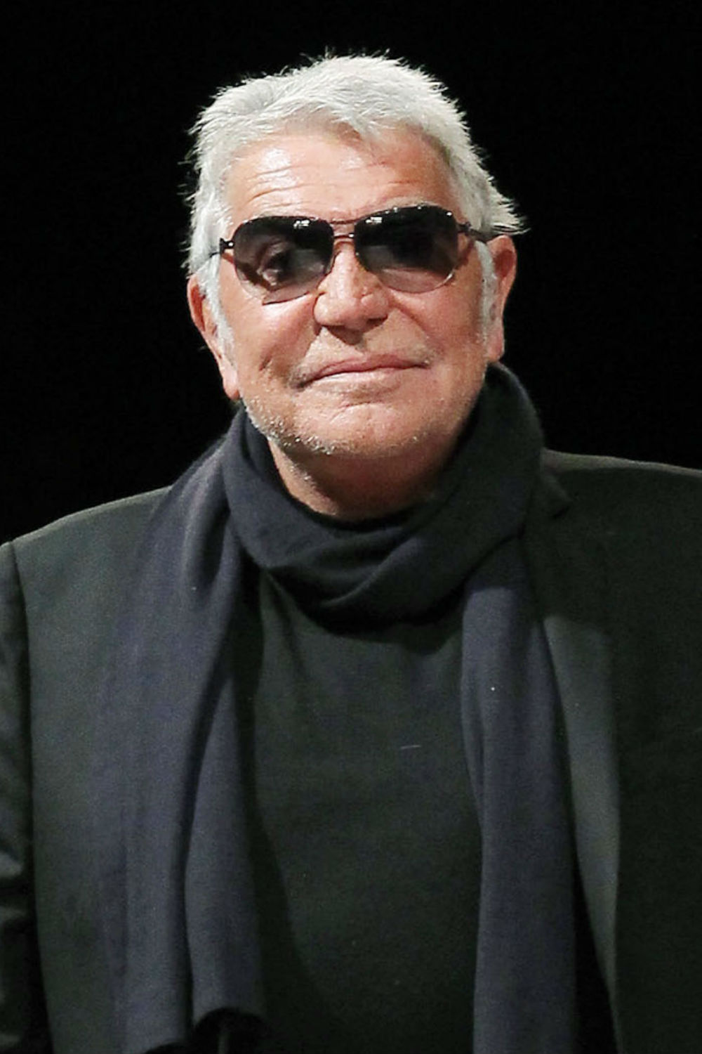 Roberto Cavalli Has No Interest In Dressing Anyone For The Oscars