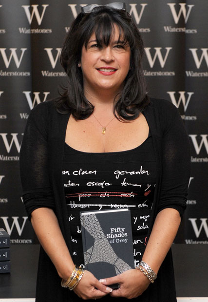 El James Credit Pa Fifty Shades Of Grey