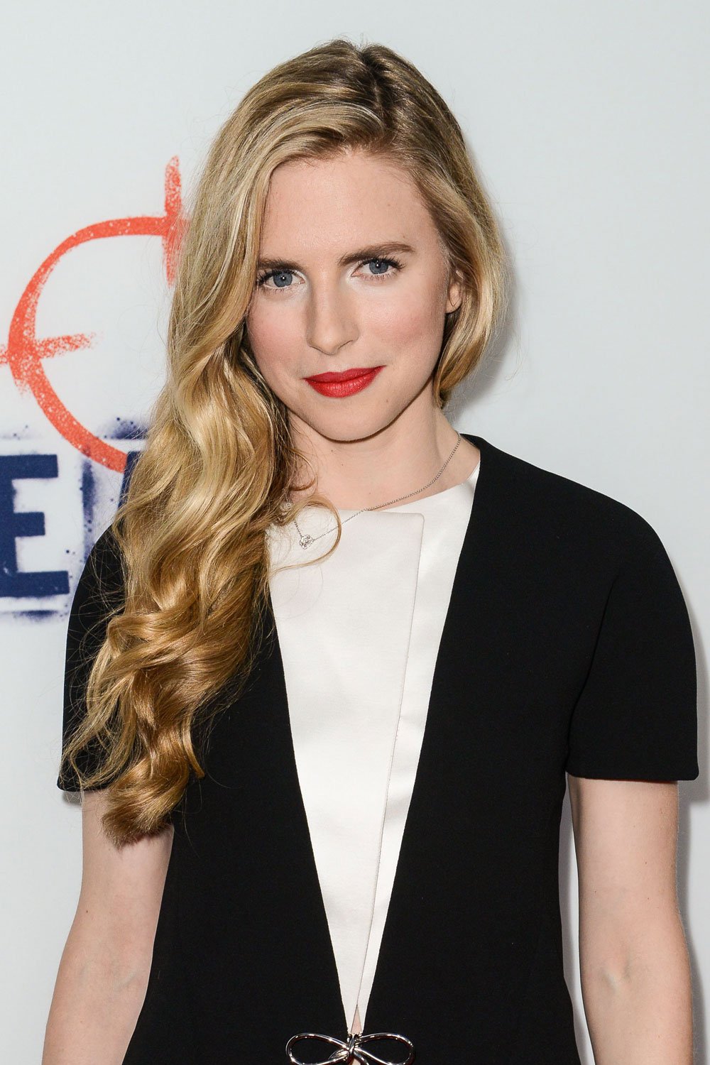6 Reasons Why We're Totally Loving Brit Marling