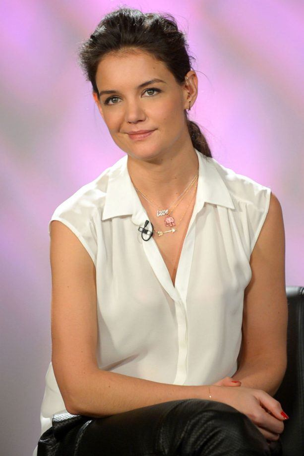 Katie Holmes fashion collection has ended