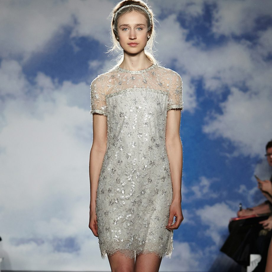 Jenny Packham Bridal Spring 2015 Collection