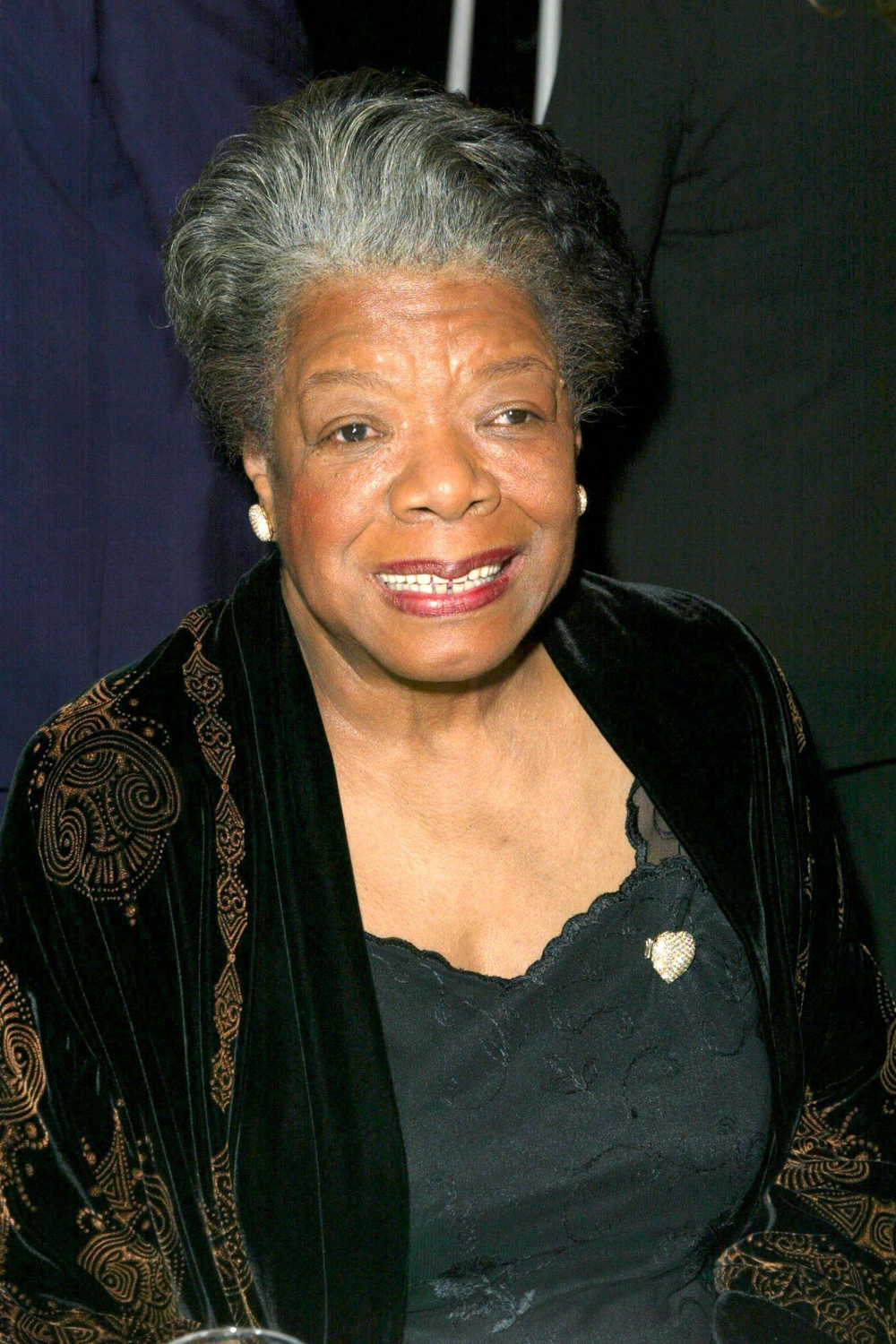 Maya Angelou: An Extraordinarily Wise Woman