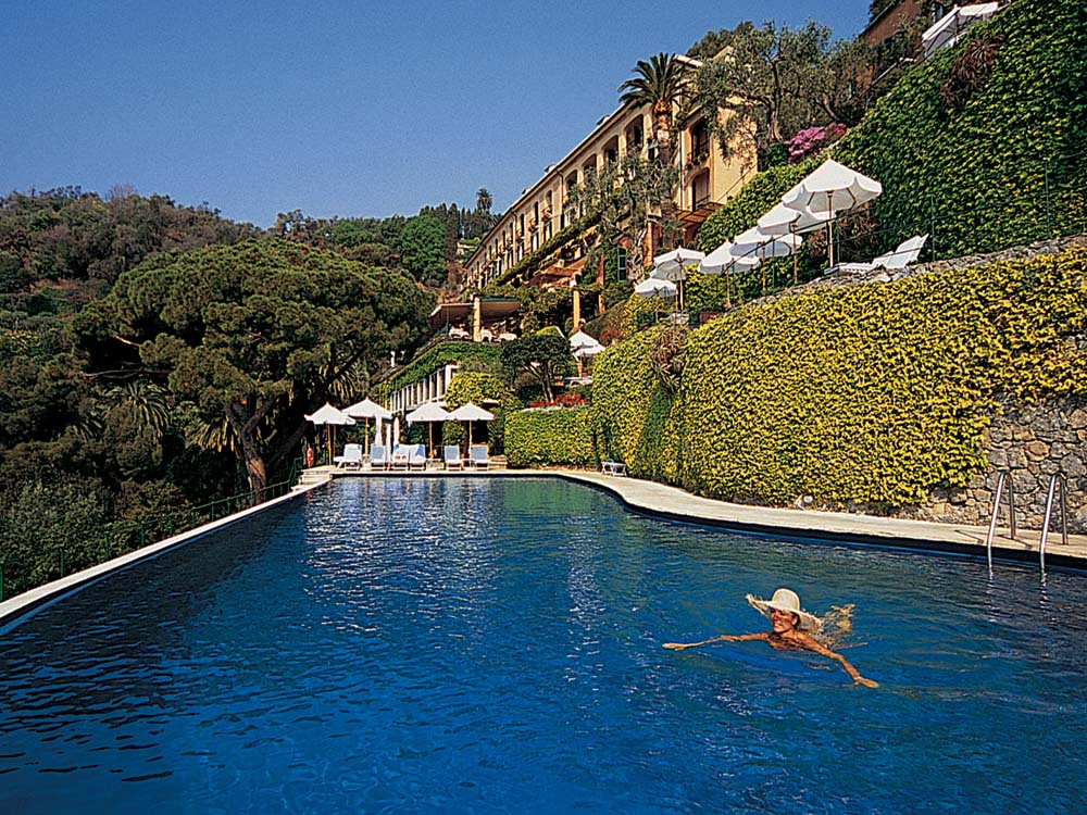 Easy Escapes: Portofino, Italy advise