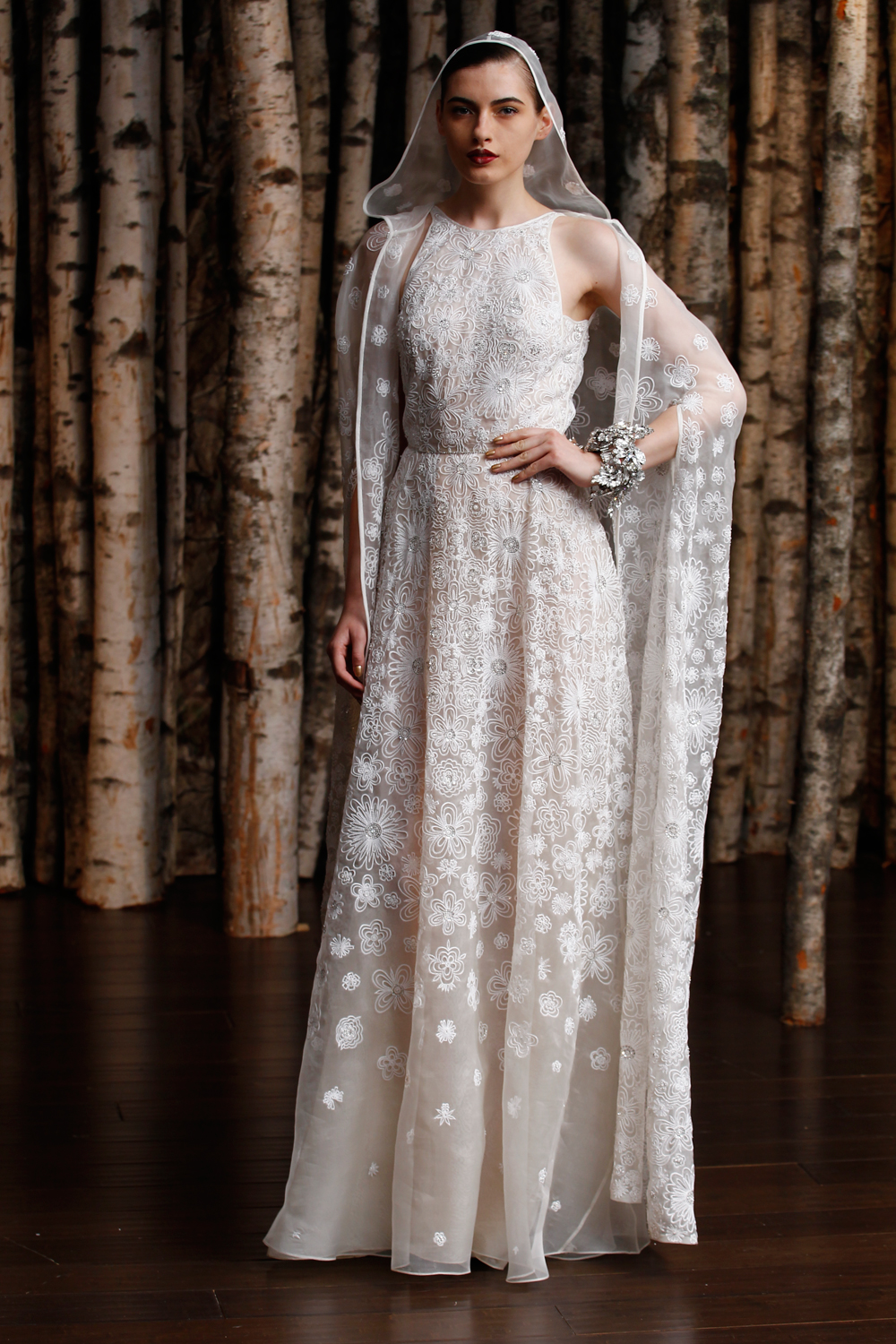 Khan Bridal Spring 2017 Collection