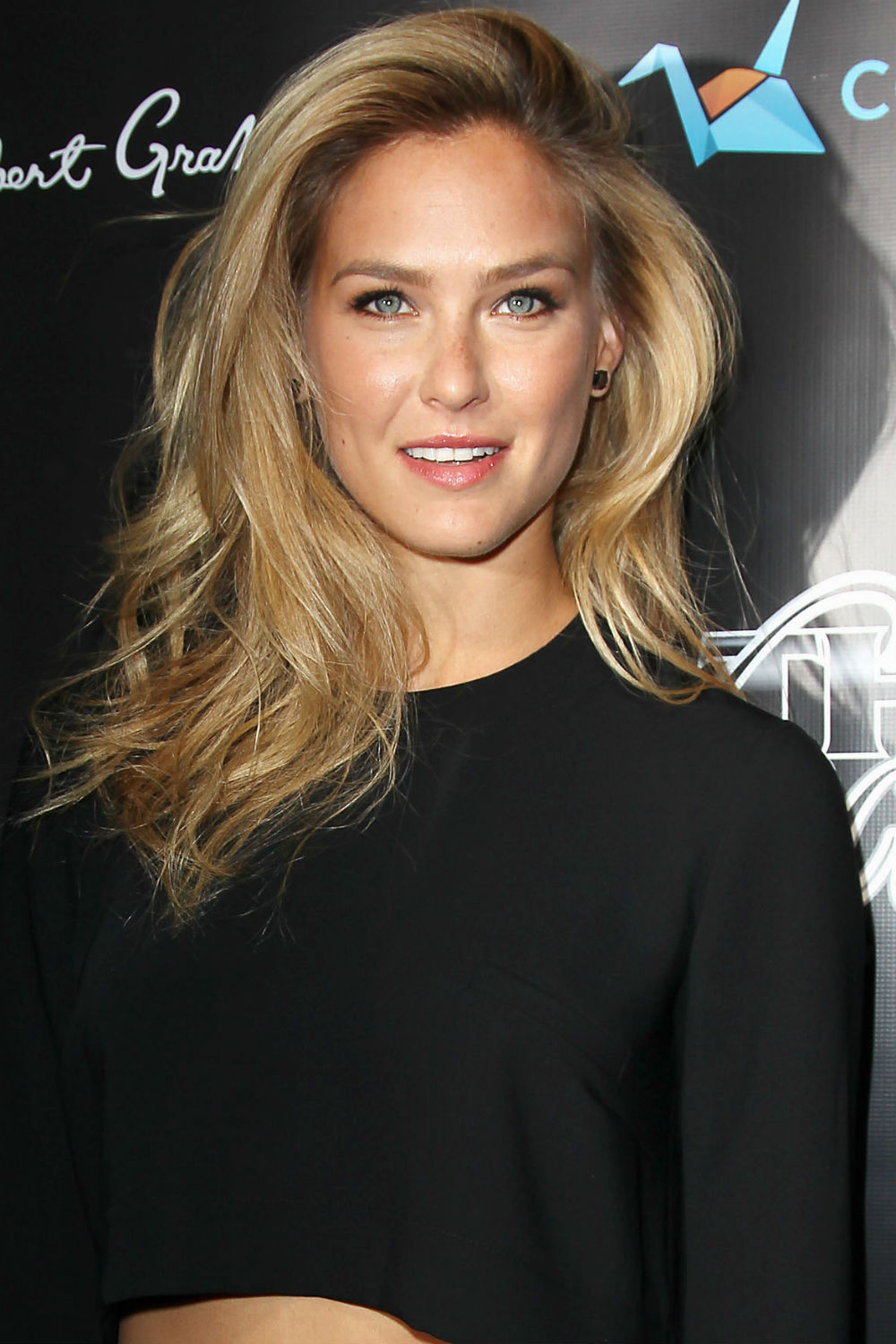 Bar Refaeli Gets A Gold Facial And 5 More Weird
