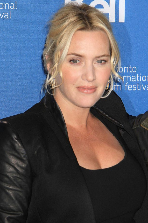 Kate Winslet - Marie Claire - Marie Claire UK