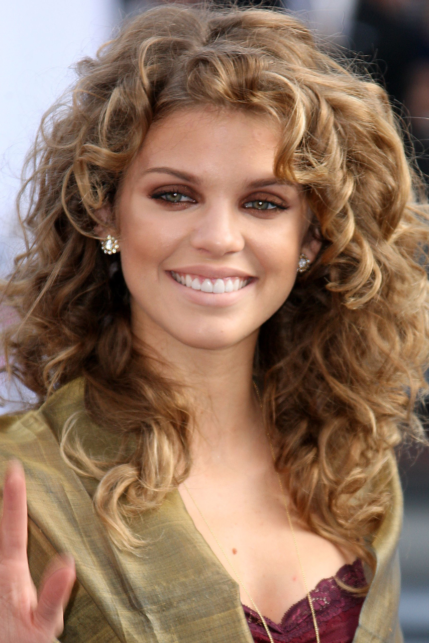 Layered Haircut For Curly Hair Top 10 Medium Length Bang Haircuts Thick Choppy Ends