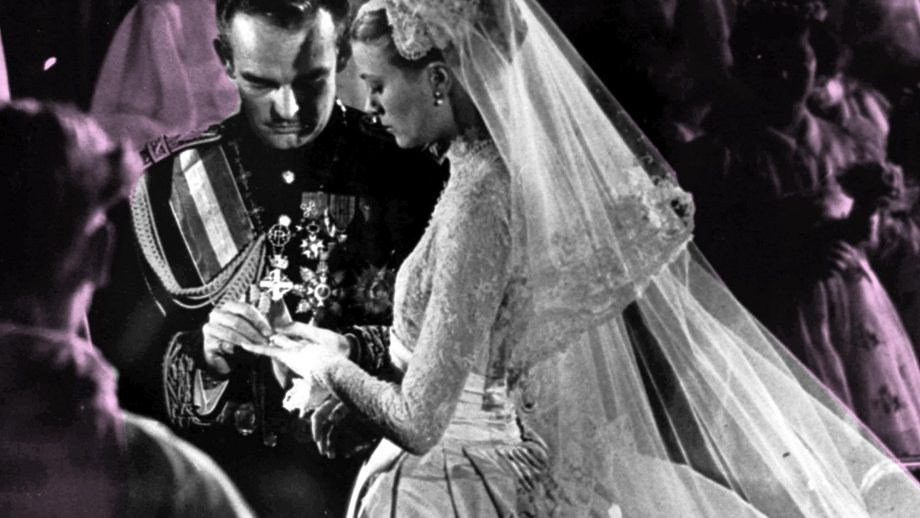 Most iconic wedding dresses