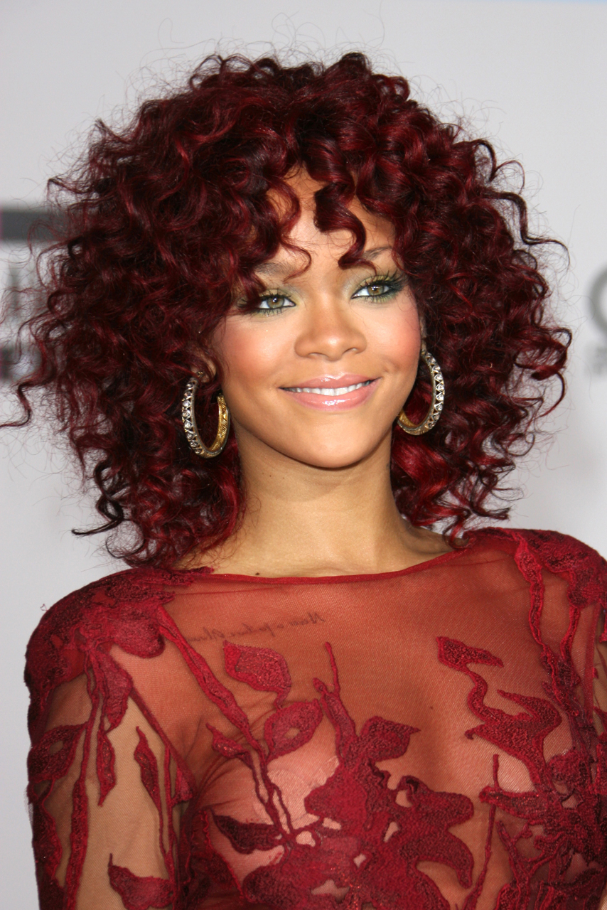Curly Hairstyles The Best Curly Hairstyles And How To Get Them - Hairstyle ringlets curls