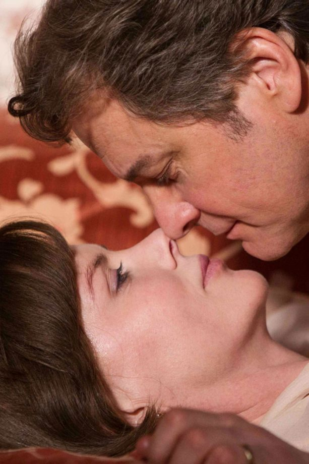 Colin Firth and Nicole Kidman melt our hearts in The Railway Man