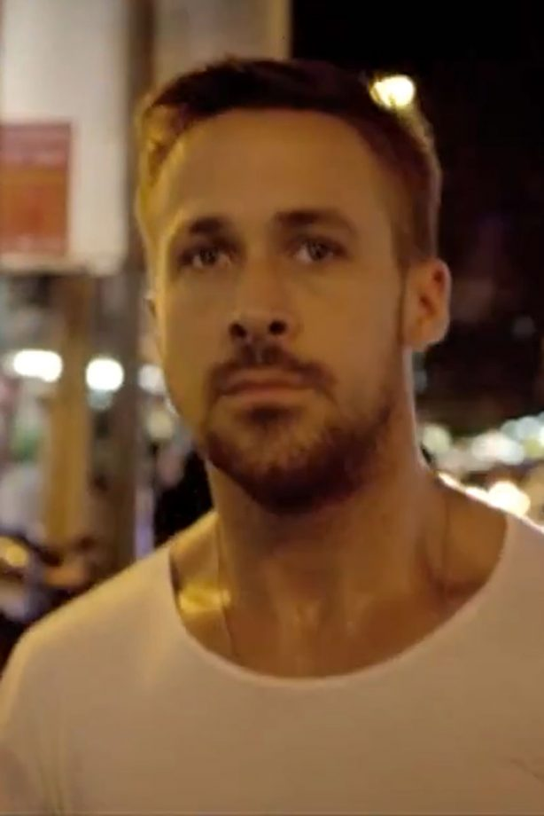 Ryan Gosling Sizzles In New Only God Forgives Trailer