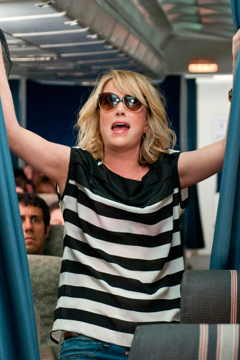 Bridesmaids Movie Follow Up Confirmed By Kristen Wiig And