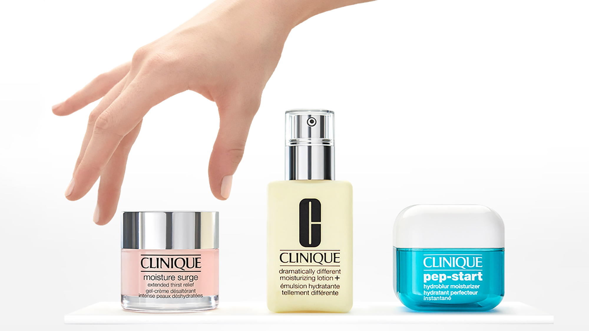 3 ways to hydrate: find the right moisturiser to suit your skin