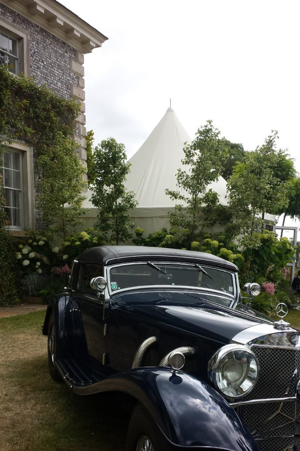 Girl's Guide To Goodwood