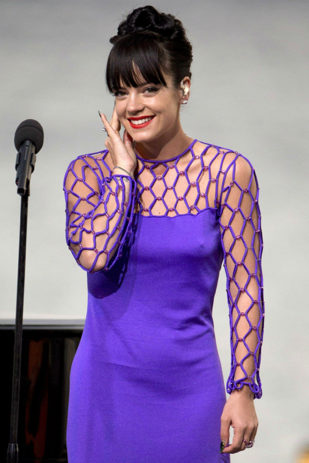 Lily Allen naked (13 pics) Cleavage, Twitter, legs