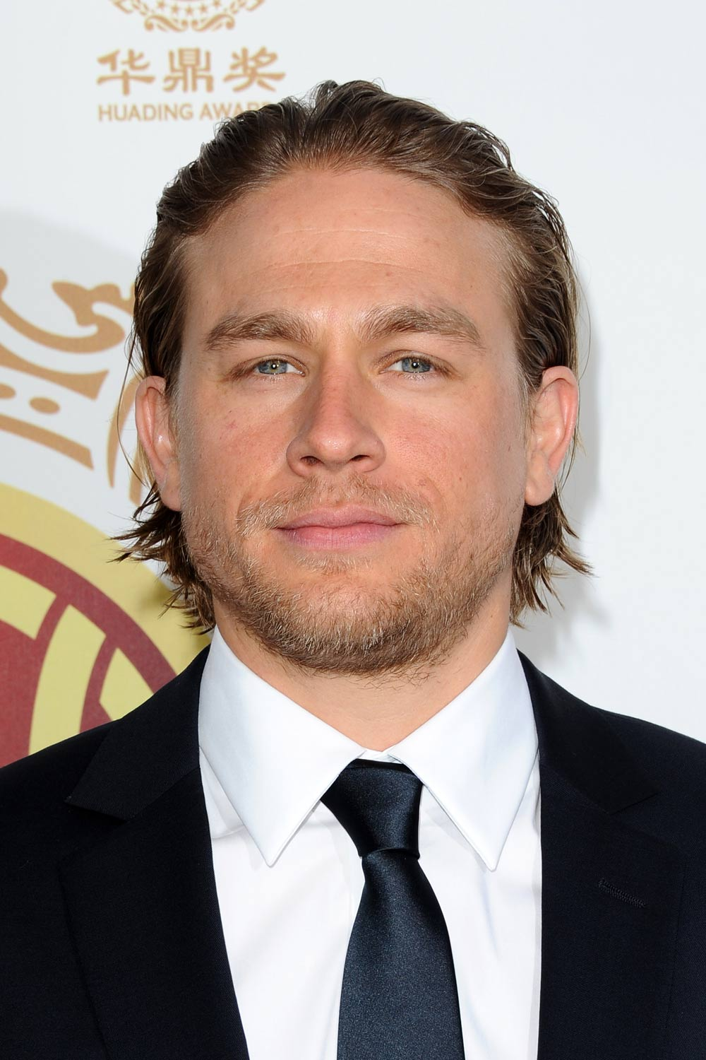 Charlie Hunnam Is Heartbroken About Missing Out On Fifty Shades Of Grey Movie