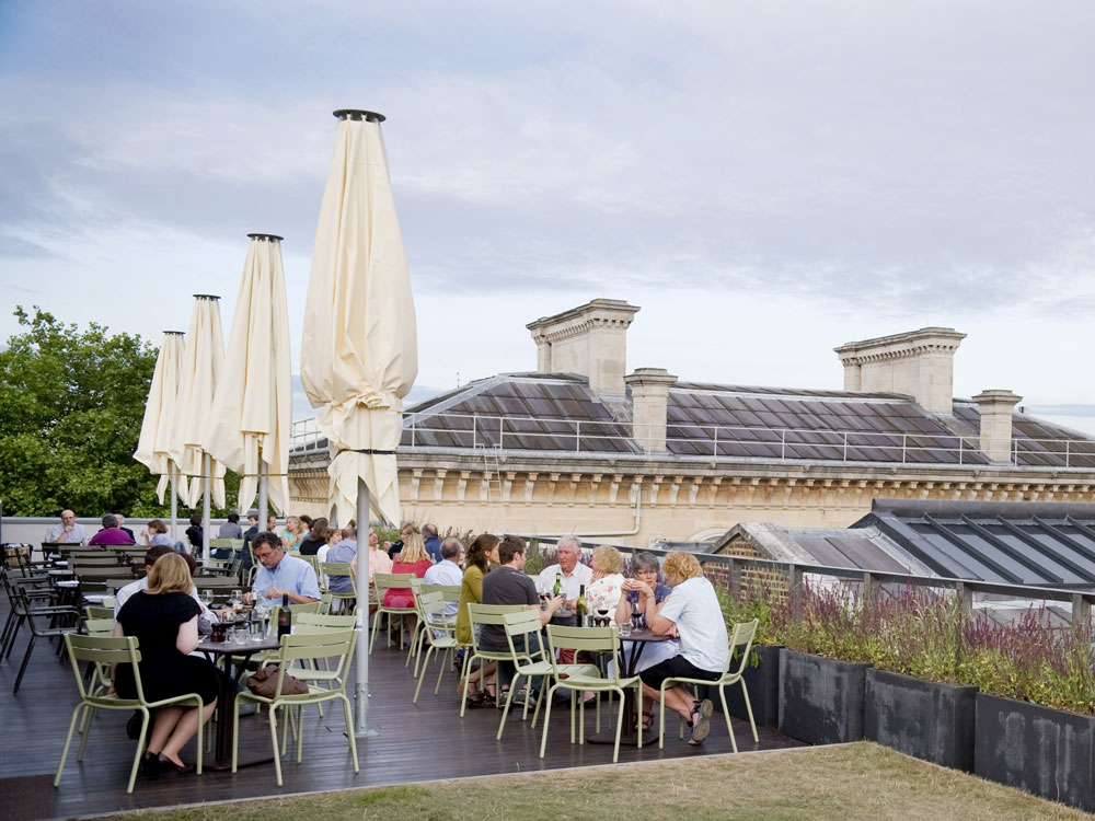 Rooftop Bars: 9 New Ones To Hang Out On This Summer