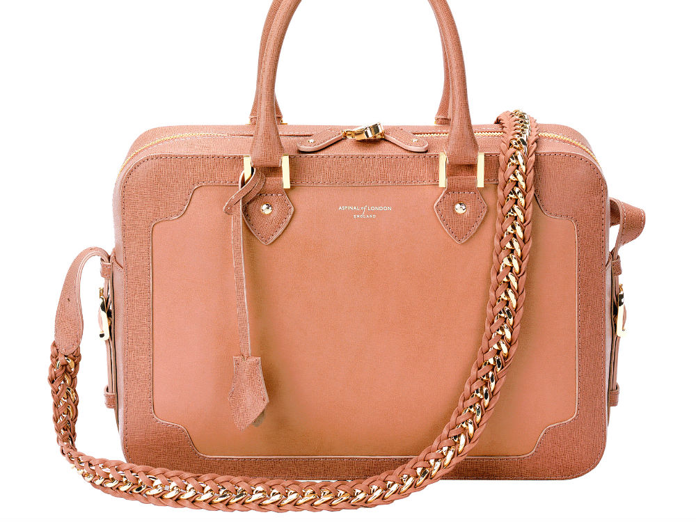 Best British Handbag Brands Aspinal