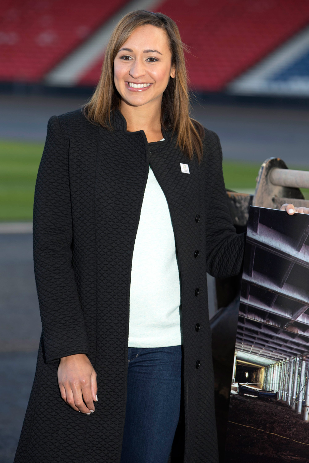 Jessica Ennis Has Given Birth To A Baby Boy