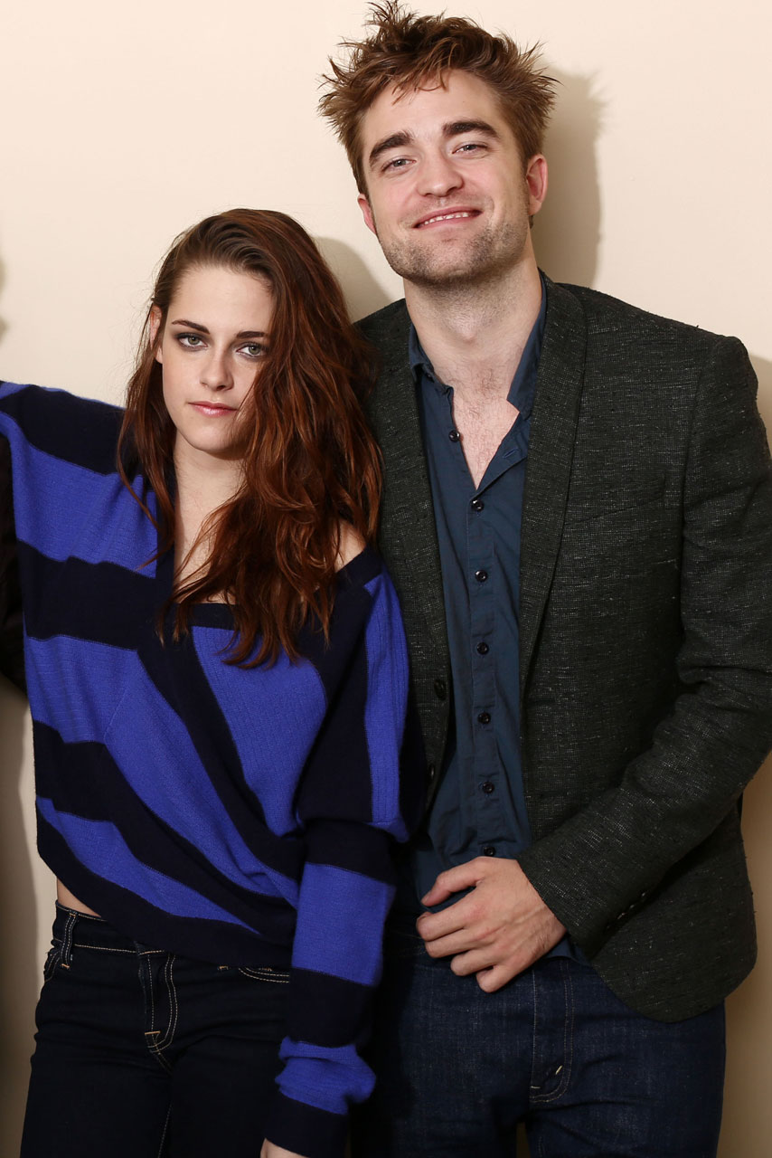 is kristen stewart and robert pattinson dating again 2014 super