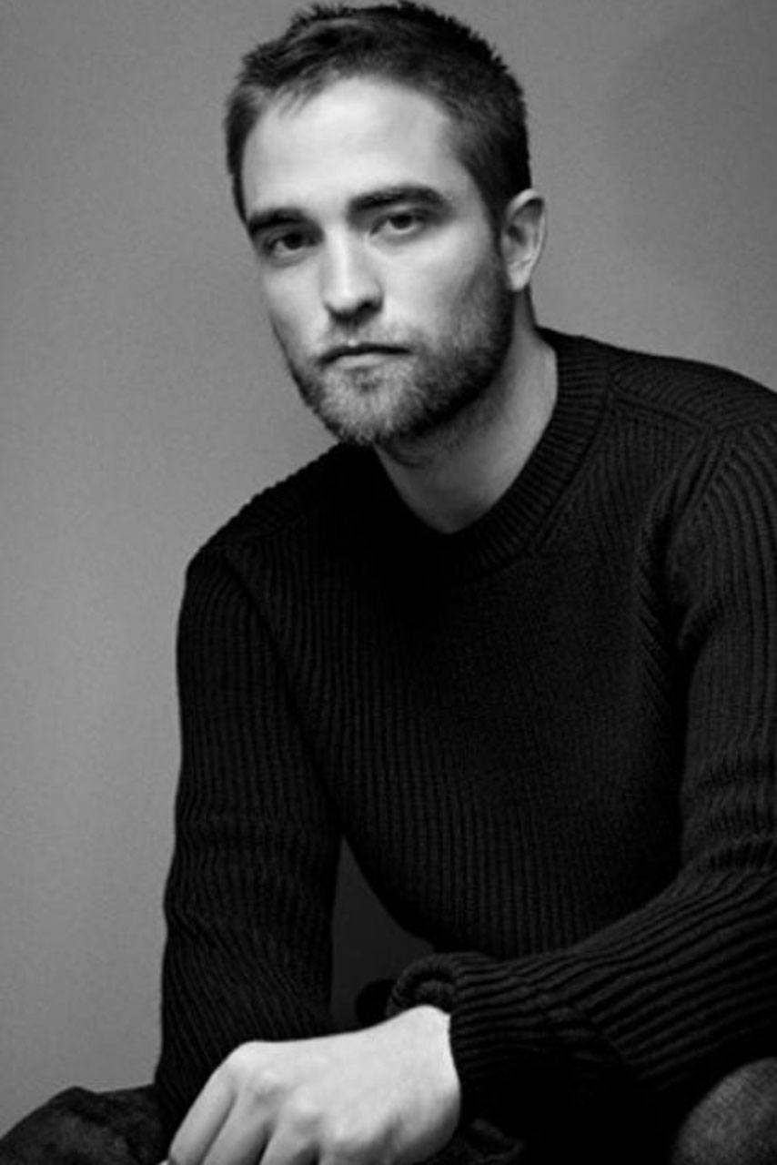 robert pattinson - photo #34