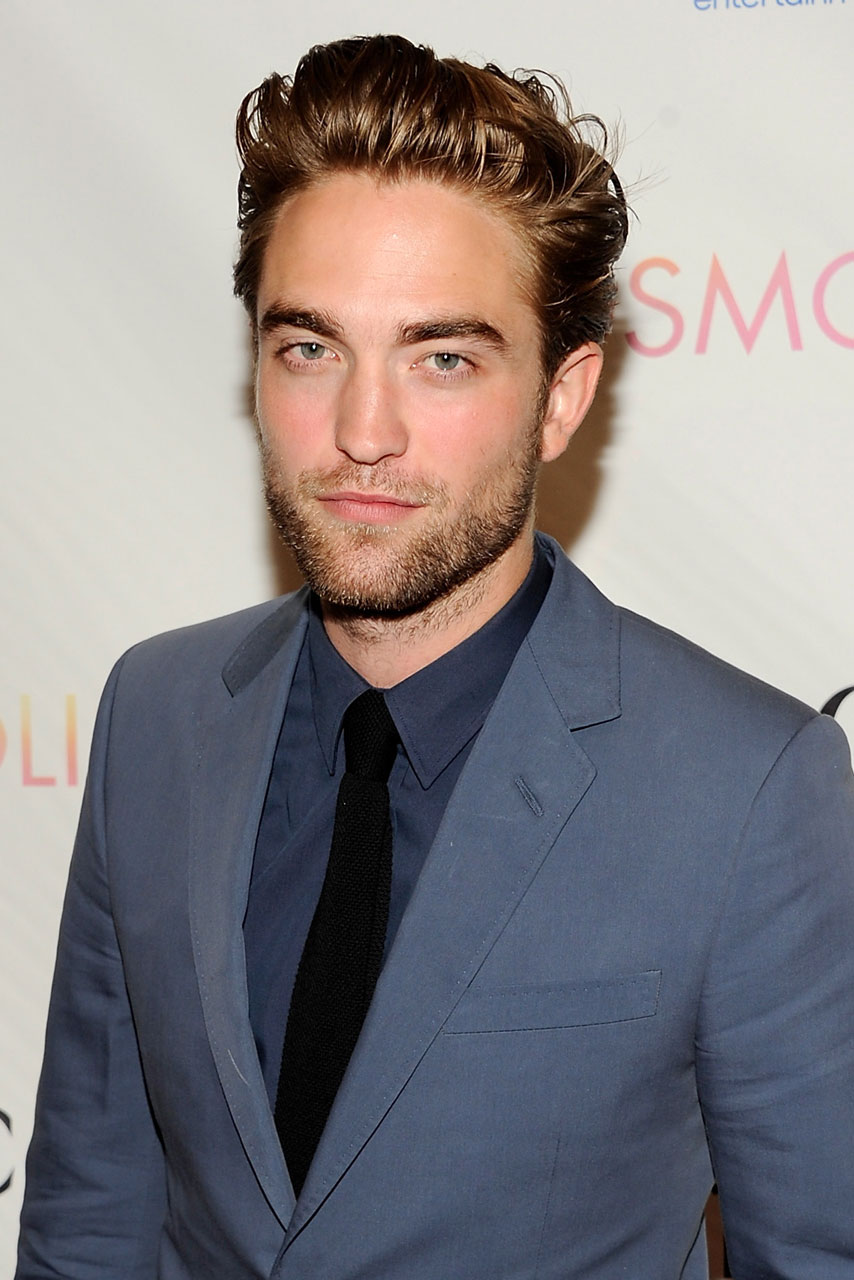 robert pattinson - photo #29