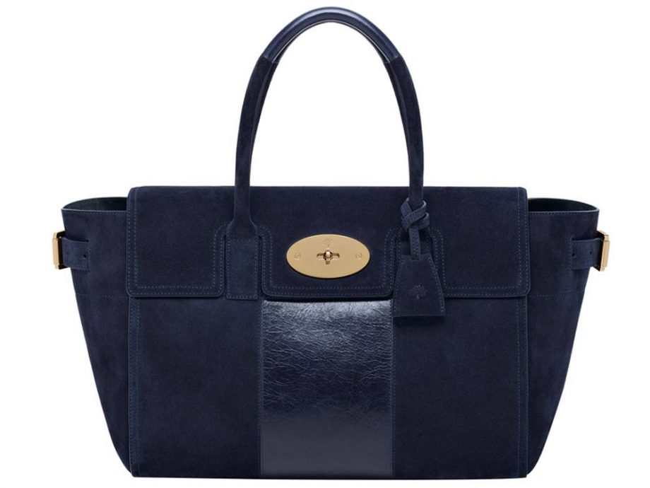 af7f1914c8 Buy Of The Day  Mulberry Bayswater Buckle Bag