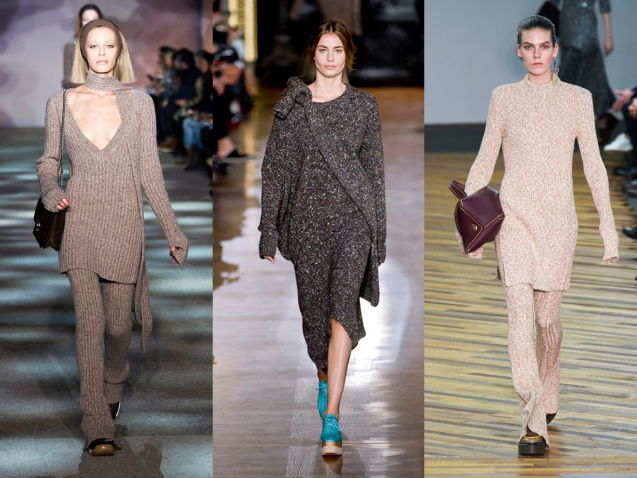 Autumn Winter 2014 Fashion Trends